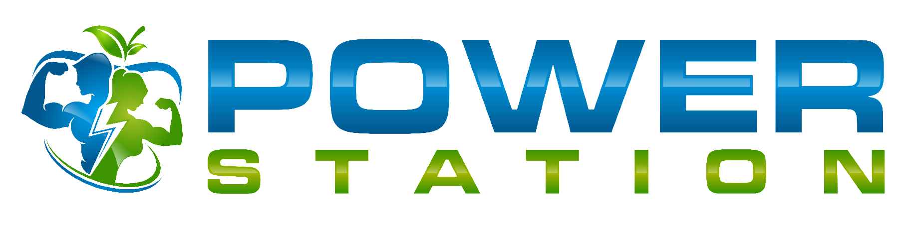Power Station Logo
